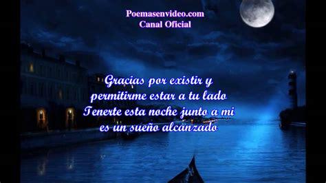 imagenes de buenas noches versos buenas noches versos de amor cortos hablado poemas