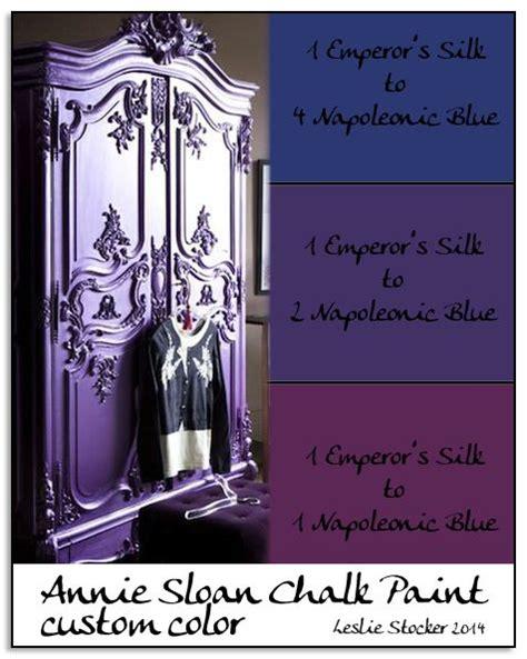 chalk paint purple colorways sloan chalk paint custom color purple