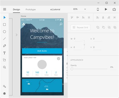 new home design app adobe xd cc a new high performance uwp app for ui ux design building apps for windowsbuilding