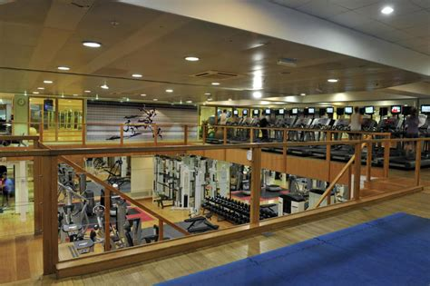 slim jims health club city  london sports facility
