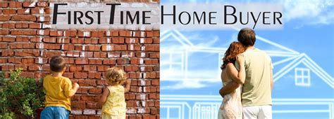 time home buyer programs low or no payment
