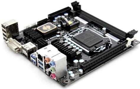 Ecs Drone Series ecs z97i drone motherboard review guru3d proclockers