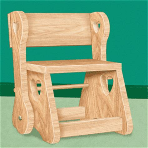 childrens step stool designs wood step stool plans pdf woodworking