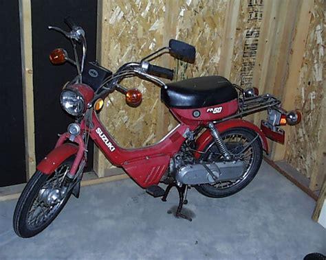 Suzuki 50cc Moped Suzuki 50cc Scooter Wiring Diagram Get Free Image About