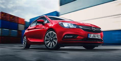 Opel Astra Yeni Kasa 2020 by 2016 Yeni Kasa Opel Astra K Oto Kokpit