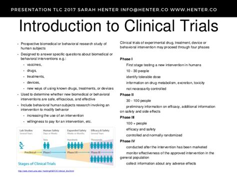 ich gcp section 8 presentation working on clinical trials