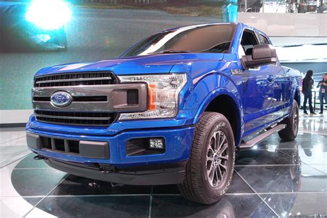 ford cars america 16 best cars of the 2017 detroit auto show