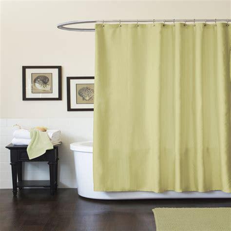 green curtains walmart channel green shower curtain walmart com