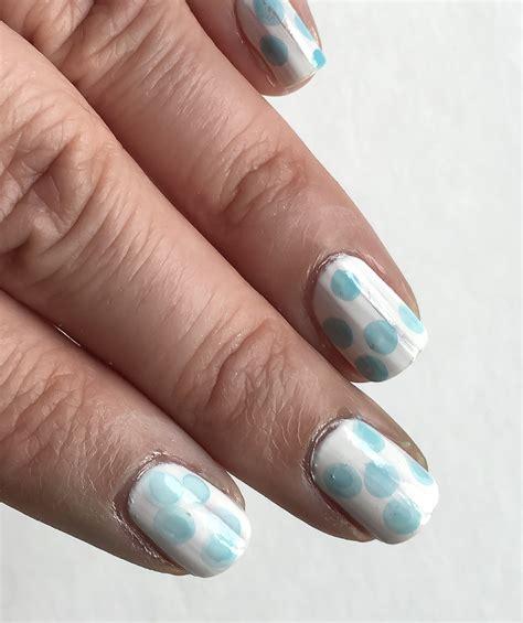 nimbus nail art tutorial diy nimbus nail art cute girls hairstyles