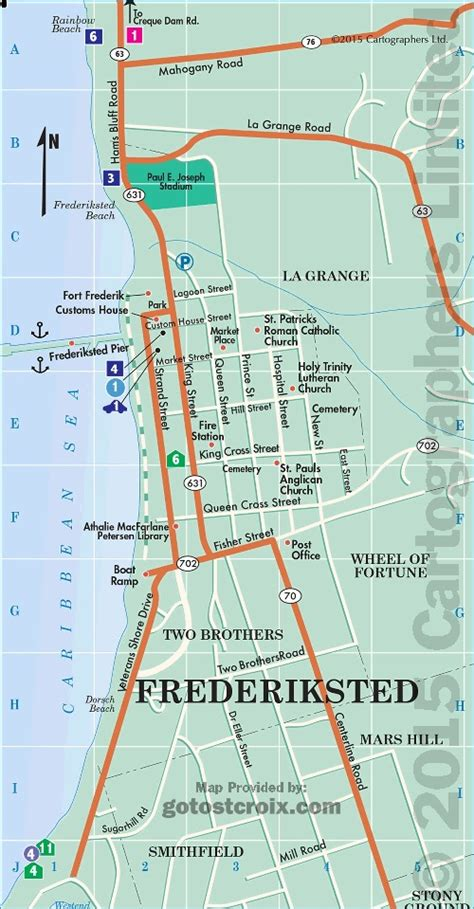 map of st croix islands st croix map us islands map where is st croix