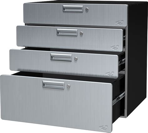 Metal Storage Drawers Cabinets by Storage Cabinets Stainless Steel Storage Cabinets