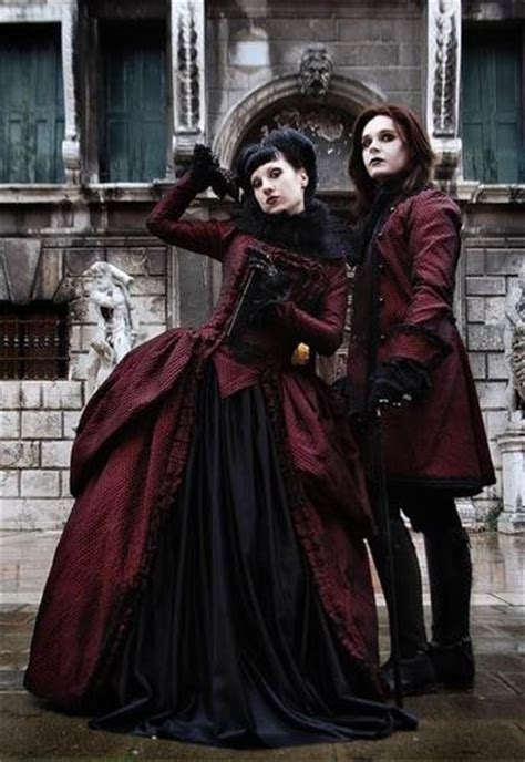 victorian gothic devilinspired gothic victorian dresses march 2013