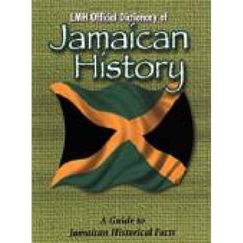 Jamaican Records Jamaican History