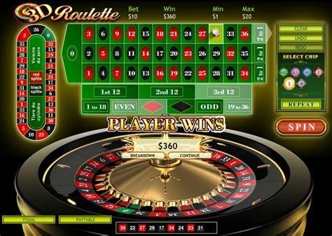 roulette fun casino games