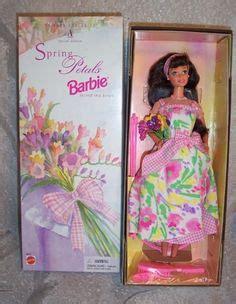 Petal Avon Series vintage avon special edition petals doll