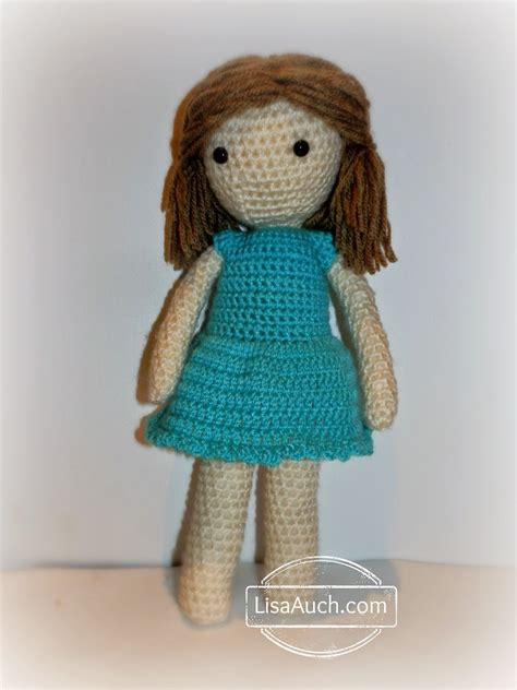 doll patterns free in the blue crochet dolls dress free pattern free