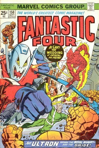 sam s hearts heroes volume 4 books fantastic four vol 1 150 marvel database fandom