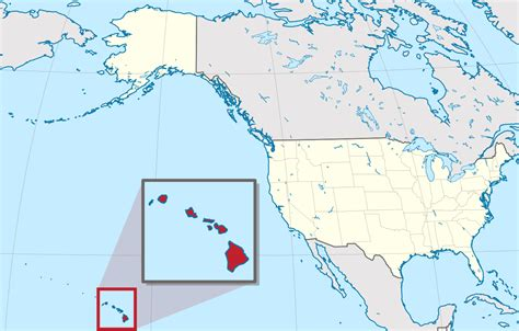 map of hawaii and united states datei hawaii in united states us50 grid zoom w3