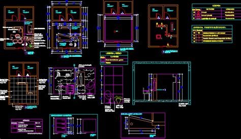 interior cad autocad drawings interior design home design