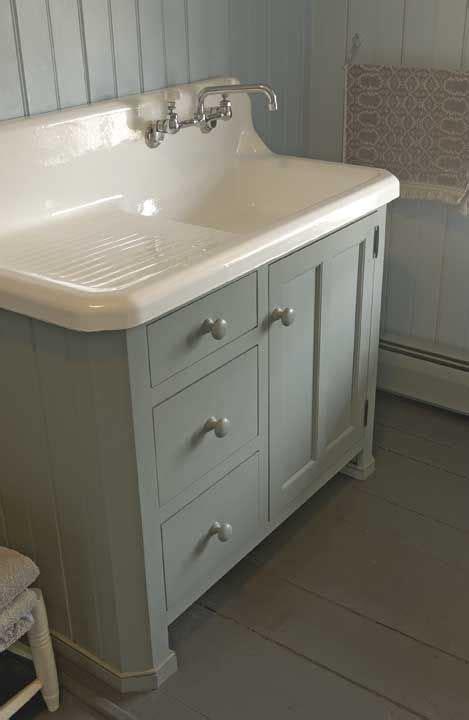 stylish farmhouse bathroom vanity ideas