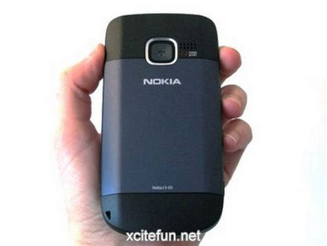 Casing Hp Nokia C6 nokia c6 mobile phone 2010 xcitefun net