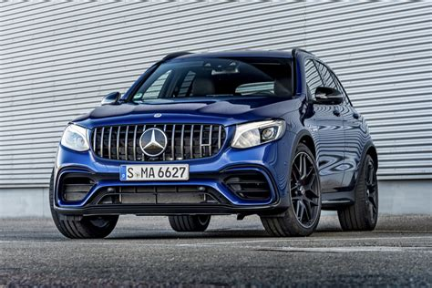 mercedes amg 2018 mercedes amg glc63 s drive review digital trends