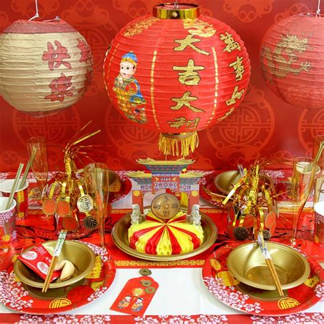 25 best ideas about chinese new year decorations on
