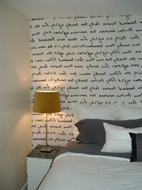 schlafzimmerwand malen ideen 62 kreative w 228 nde streichen ideen interessante techniken
