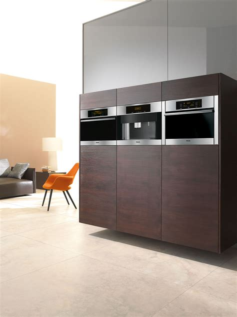 Miele Kitchen Cabinets by Three Miele Kitchens That We Love The Official Blog Of