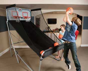 so sport x0604 indoor arcade hoops cabinet basketball 82 best arcade basketball images on arcade