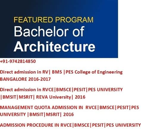 Management Quota Mba Quora by Is There Management Quota In Pes Quora