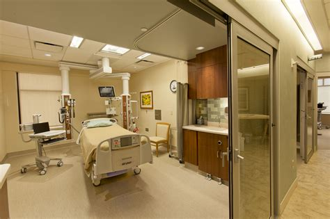 Cdh Emergency Room by Central Dupage Hospital Cardiac Intensive Care Unit International Contractors Inc