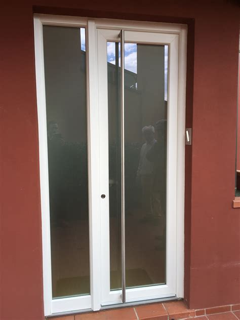 portoncino ingresso portoncino di ingresso finstral a pisa omnia serramenti
