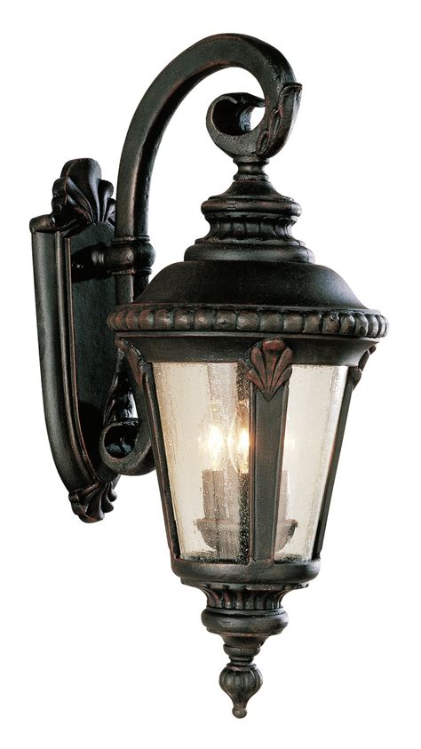 Trans Globe Lighting Fixtures Trans Globe Lighting 5044 Traditional Outdoor Wall Sconce Tg 5044