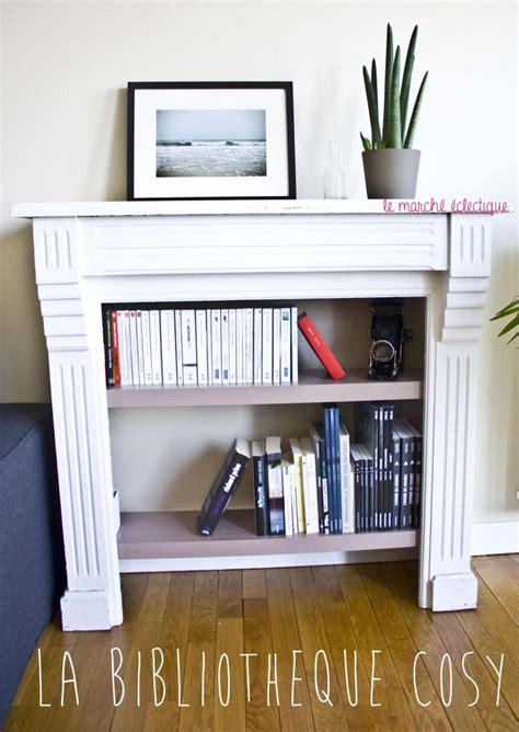 turn fireplace into bookshelf 1000 images about diy fireplace mantels on pinterest
