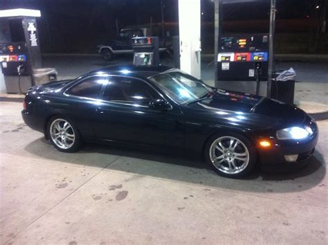 jdm lexus sc400 1993 lexus sc400 6 500 possible trade 100465535