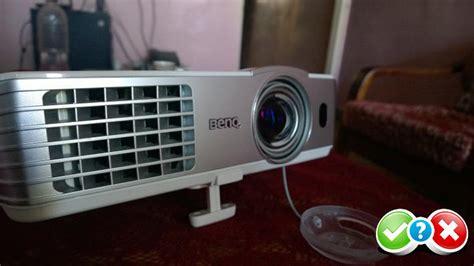 Benq W1080st 1 benq w1080st projector review