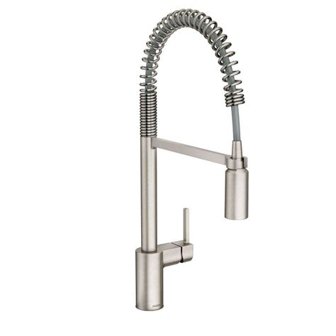 moen arbor single handle pull down sprayer kitchen faucet moen arbor single handle pull down sprayer kitchen faucet