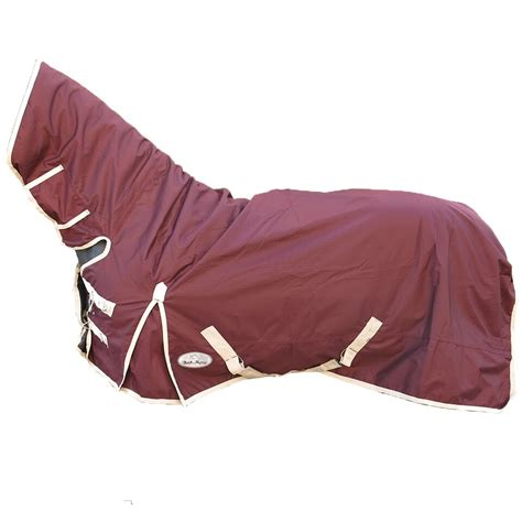 Lightweight Rugs by Lightweight No Fill Combo Waterproof Travel Turnout Rug All Colours Sizes Ebay