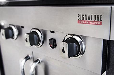 char broil signature tru infrared 3 burner cabinet gas grill char broil signature tru infrared 525 4 burner cabinet