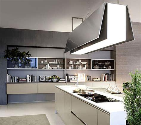 10x10 Kitchen Designs With Island by Island Hood Pedini Integra Modern Kitchen Inspiration