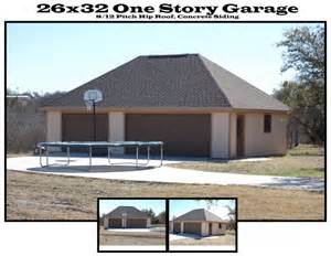 Garage Roof Designs Garage Plans Hip Roof Modern House