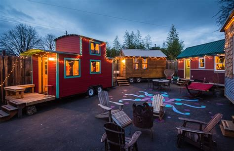 airbnb tiny house oregon interviewed the world s first tiny house hoteliers
