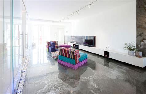 pavimenti in resina per interni 30 spettacolari pavimenti 3d decorativi per interni