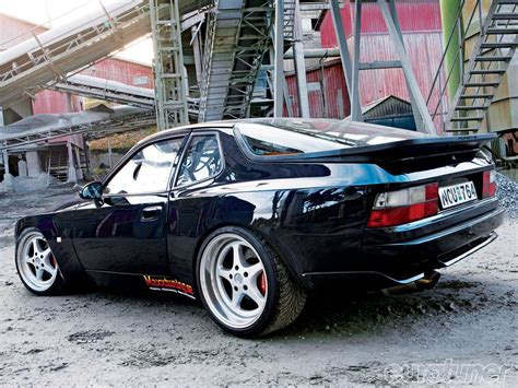 944 Porsche Parts Porsche 944 Photos 6 On Better Parts Ltd