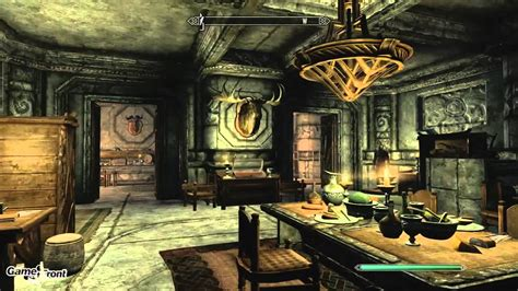 skyrim buy a house skyrim housebuying guide how to buy a house in markarth vlindrel hall youtube