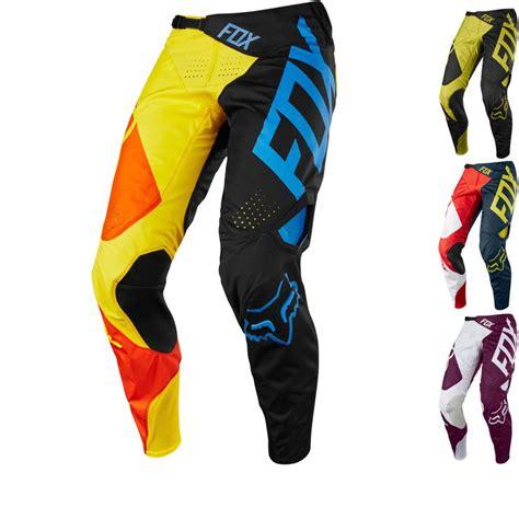 fox motocross trousers best 25 fox motocross ideas on dirt bike gear