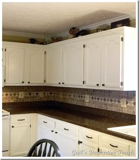 backsplash and laminate countertop kitchen remodel ideas