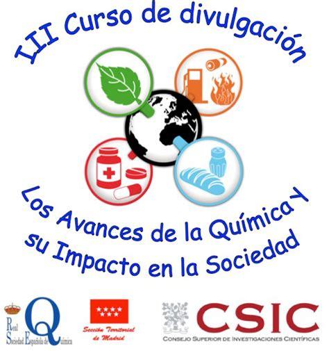 Los avances de la qu 237 mica y su impacto en la sociedad educaci 243 n