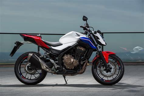 Honda Cb 500 Honda Cbr500r And Cb500f World Launch Review Morebikes